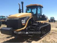 Equipment photo CATERPILLAR CH85E 農業用トラクタ 1