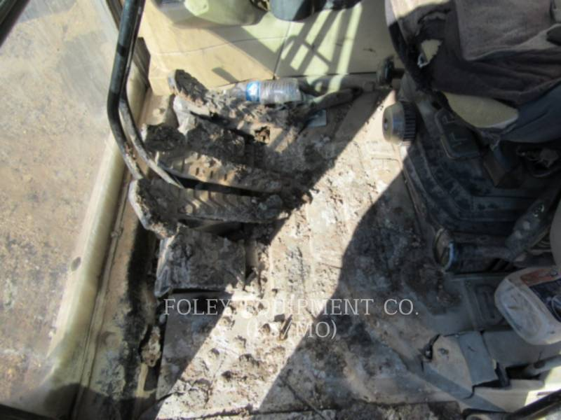 CATERPILLAR EXCAVADORAS DE CADENAS 320CL9 equipment  photo 8