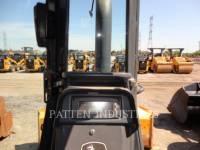 JOHN DEERE TRACTORES DE CADENAS 550K XLT equipment  photo 14