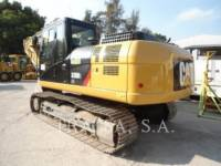 Caterpillar EXCAVATOARE PE ŞENILE 320D2GC equipment  photo 3