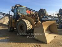 CATERPILLAR WHEEL LOADERS/INTEGRATED TOOLCARRIERS 966GII equipment  photo 11