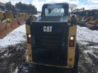 CATERPILLAR MINICARREGADEIRAS 236D equipment  photo 13