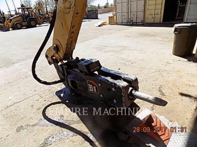 CATERPILLAR  MARTELLO H80E 420 equipment  photo 1