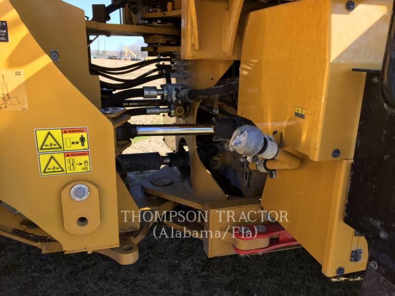 CATERPILLAR ホイール・ローダ/インテグレーテッド・ツールキャリヤ 950M equipment  photo 7