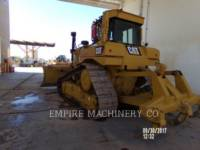 CATERPILLAR TRACK TYPE TRACTORS D6T PAT equipment  photo 4