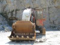 O&K PELLE MINIERE EN BUTTE RH40 equipment  photo 8