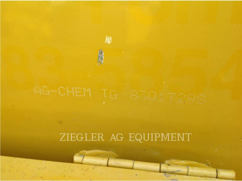 AG-CHEM FLOATERS 8103 equipment  photo 7