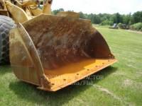 Caterpillar ÎNCĂRCĂTOARE PE ROŢI/PORTSCULE INTEGRATE 966H equipment  photo 5