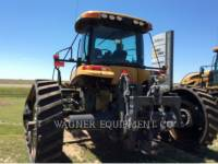 AGCO LANDWIRTSCHAFTSTRAKTOREN MT765D-UW equipment  photo 5