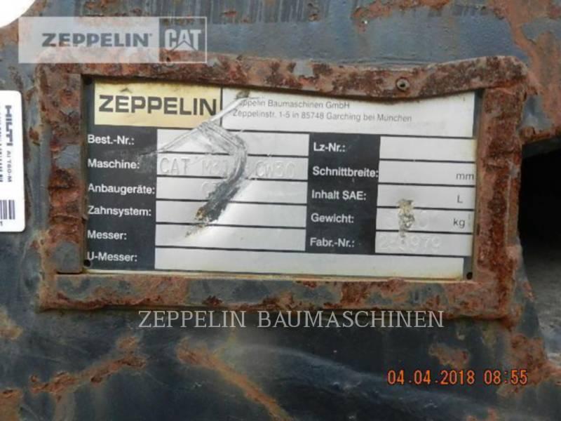 ZEPPELIN AUTRES Palettengabel CW20/4 equipment  photo 3