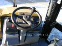 CATERPILLAR BACKHOE LOADERS 420 F equipment  photo 5