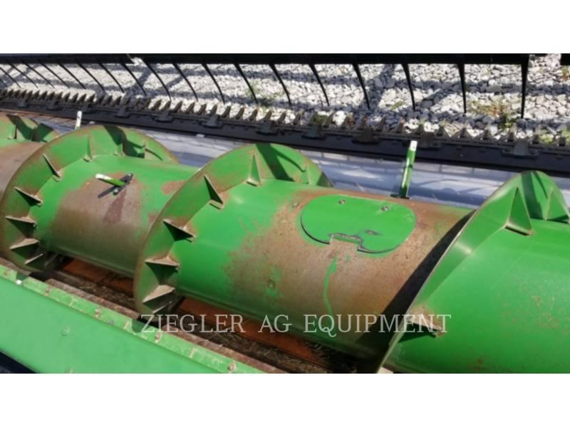 DEERE & CO. HEADERS 930F equipment  photo 10