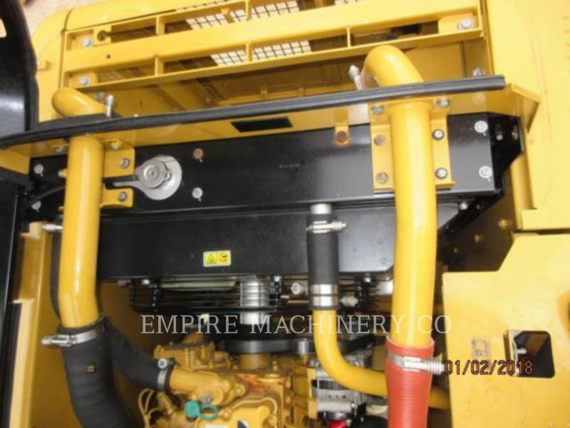 CATERPILLAR KOPARKI GĄSIENICOWE 320D2-GC equipment  photo 10