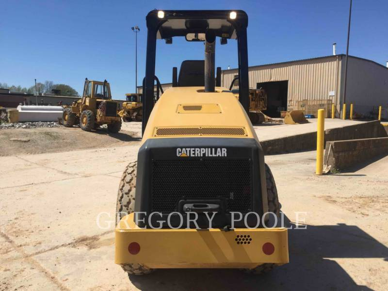 CATERPILLAR COMPACTADORES DE SUELOS CS-44 equipment  photo 5
