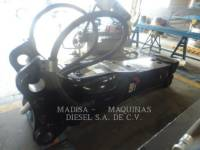 CATERPILLAR  HAMMER H140 equipment  photo 4