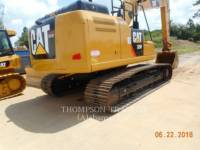 CATERPILLAR TRACK EXCAVATORS 326FL equipment  photo 3