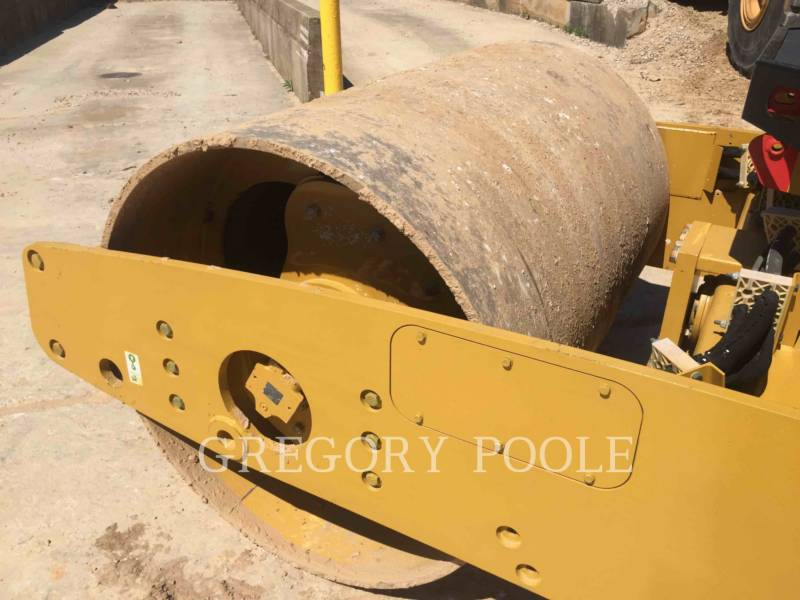 CATERPILLAR COMPACTADORES DE SUELOS CS-44 equipment  photo 8
