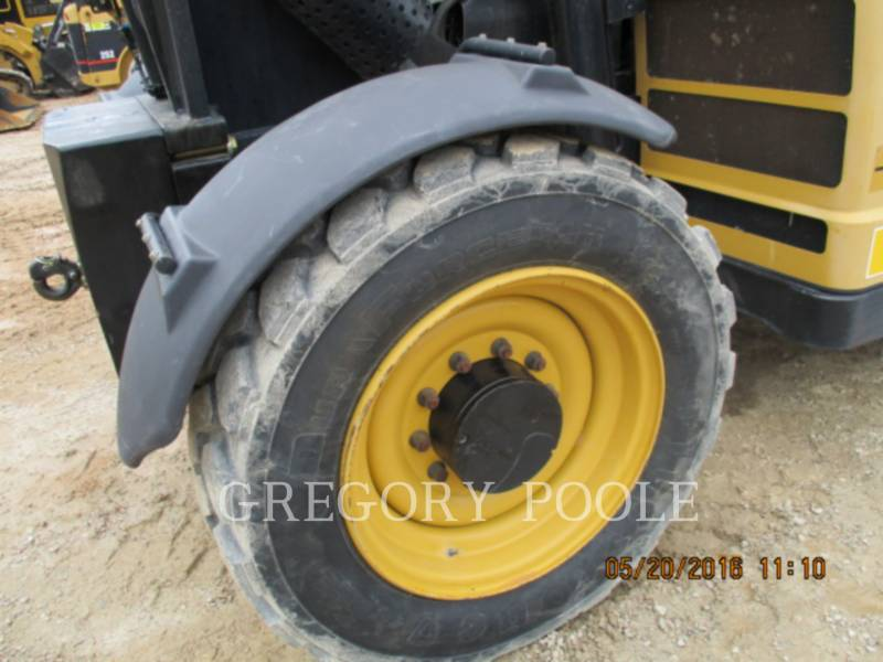 CATERPILLAR TELESKOPSTAPLER TL1055 equipment  photo 15