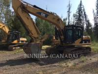 CATERPILLAR PELLES SUR CHAINES 325DL equipment  photo 2