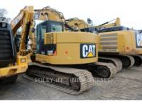 CATERPILLAR TRACK EXCAVATORS 321DLCR TC equipment  photo 2