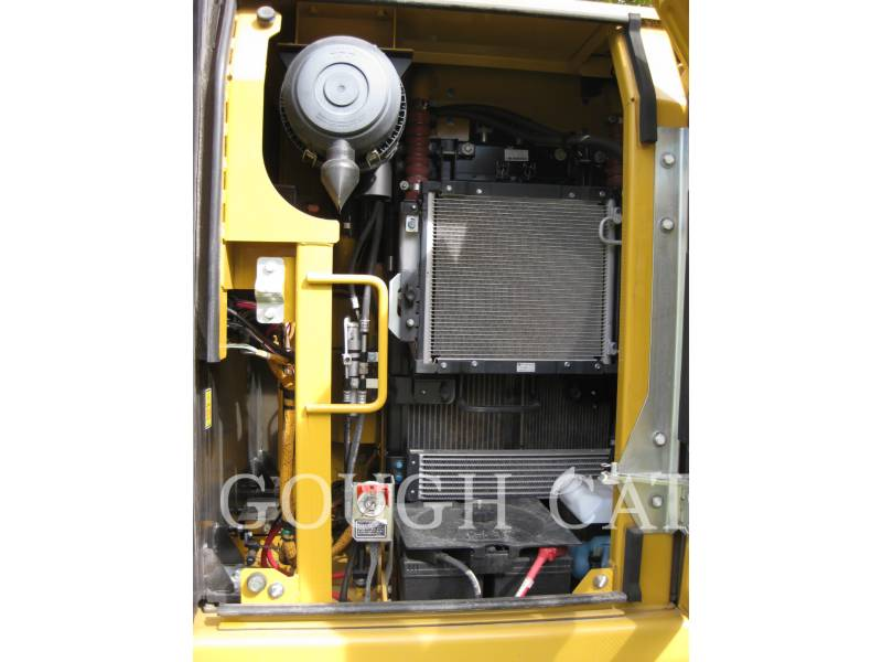 CATERPILLAR KETTEN-HYDRAULIKBAGGER 312E equipment  photo 7