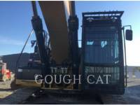 Equipment photo CATERPILLAR 336ELH ESCAVATORI CINGOLATI 1
