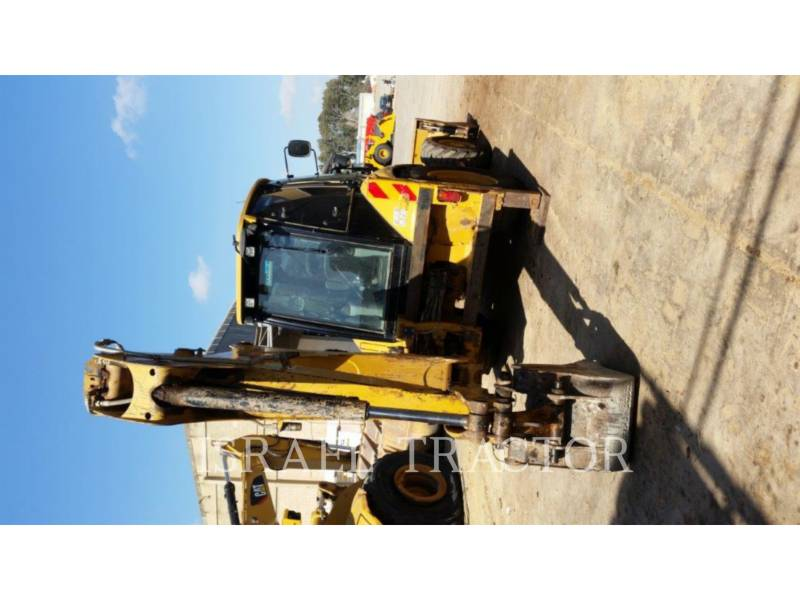 CAT TRADE-IN BACKHOE LOADERS 432E equipment  photo 4