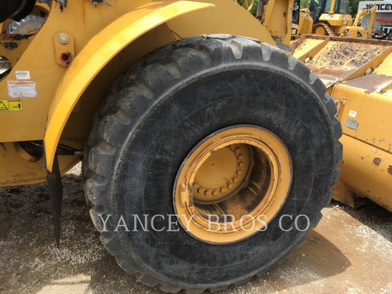 CATERPILLAR CARGADORES DE RUEDAS 966H equipment  photo 8