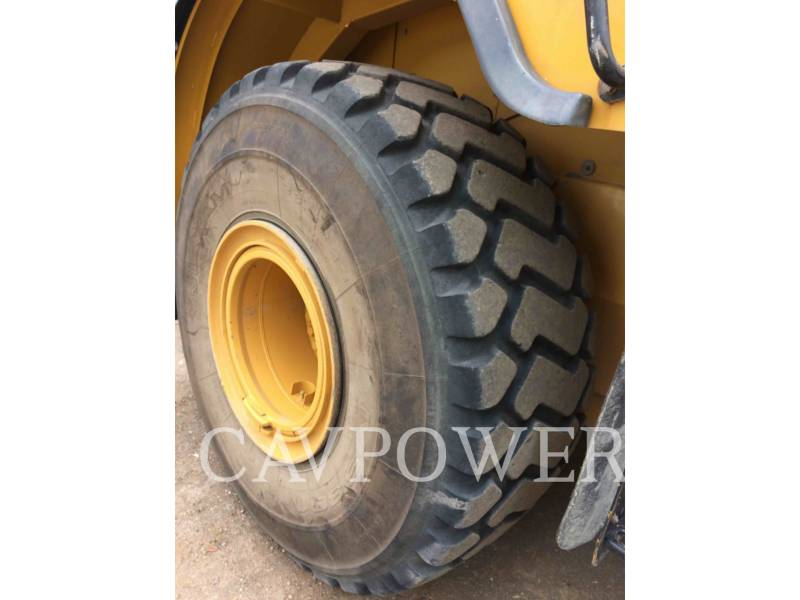CATERPILLAR WHEEL LOADERS/INTEGRATED TOOLCARRIERS 966K equipment  photo 14