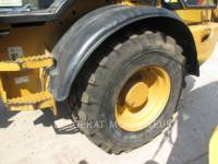 CATERPILLAR CARGADORES DE RUEDAS 908H2 equipment  photo 8
