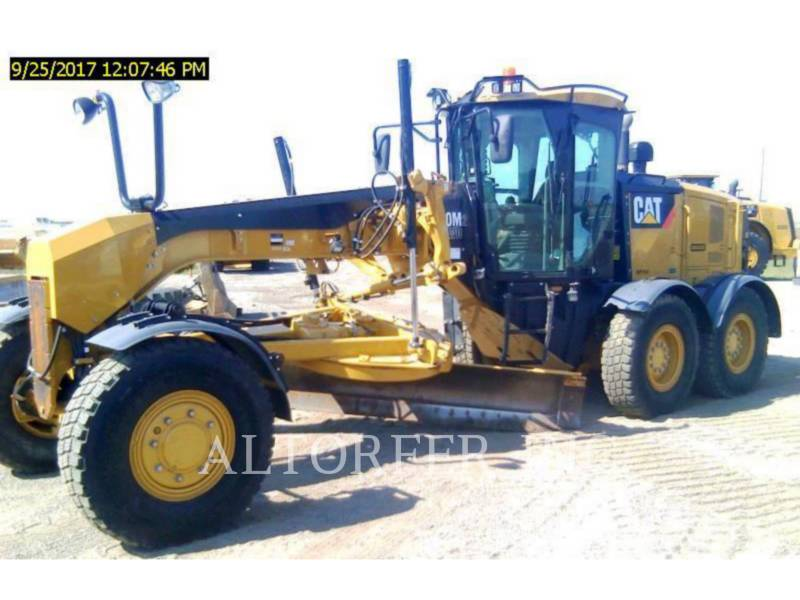 CATERPILLAR モータグレーダ 140M2 AWD equipment  photo 2