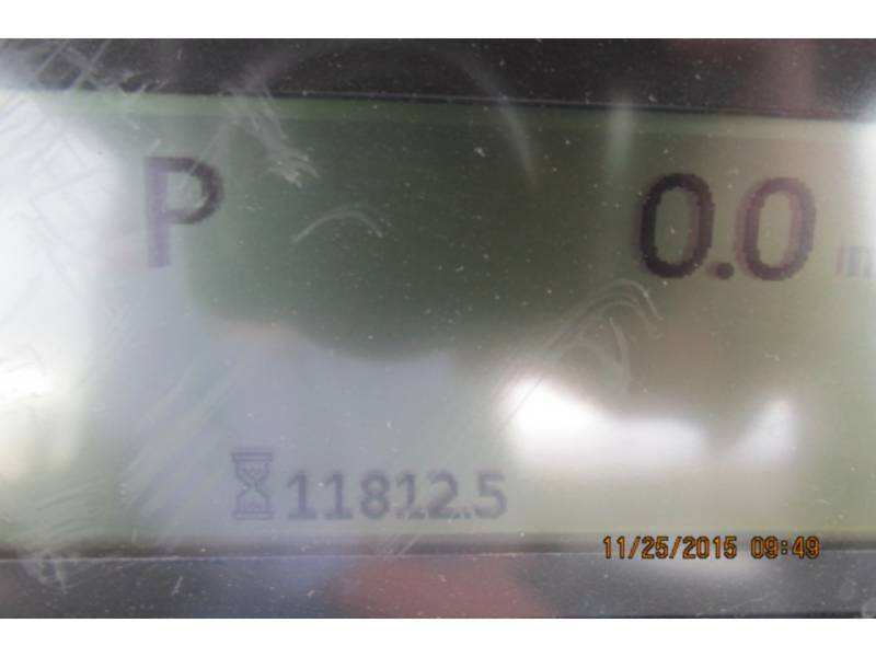 CATERPILLAR TRACK TYPE TRACTORS D11T equipment  photo 18