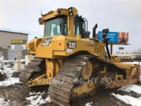 CATERPILLAR TRATORES DE ESTEIRAS D6T LGP AR equipment  photo 3