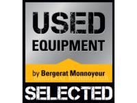 Equipment photo CATERPILLAR 432F バックホーローダ 1
