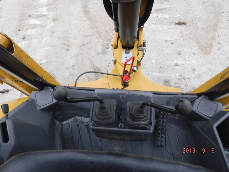 CATERPILLAR TERNE 416F2ST equipment  photo 13