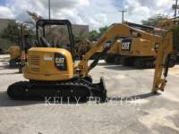 CATERPILLAR PELLES SUR CHAINES 305.5E2CR equipment  photo 6