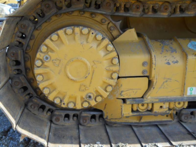 CATERPILLAR TRACTORES DE CADENAS D5K2LGP equipment  photo 13
