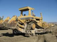 CATERPILLAR 履带式推土机 D9L equipment  photo 3