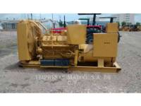 Equipment photo CATERPILLAR 3412 GRUPPI ELETTROGENI FISSI 1