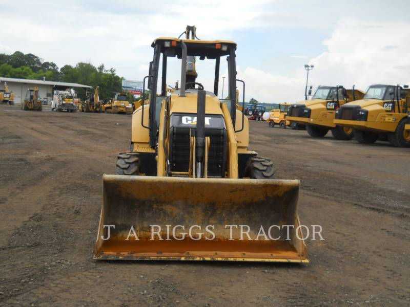 CATERPILLAR TERNE 415F 4 equipment  photo 8