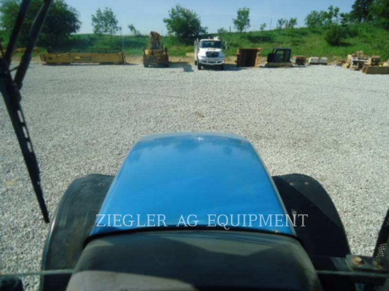 NEW HOLLAND LTD. TRATTORI AGRICOLI 8870 equipment  photo 20