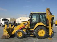 CATERPILLAR BACKHOE LOADERS 422 F 2 equipment  photo 2