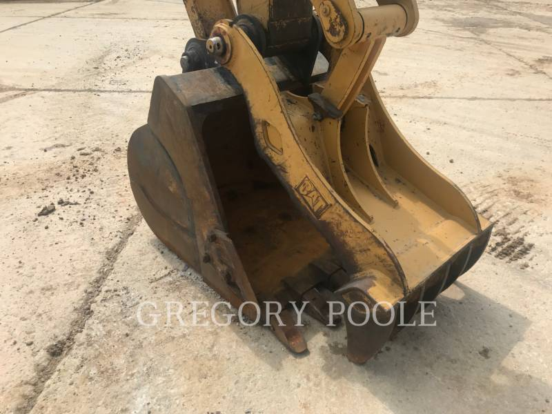 CATERPILLAR ESCAVATORI CINGOLATI 320EL equipment  photo 9