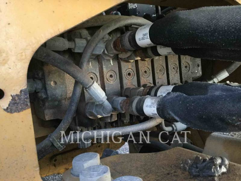 CATERPILLAR BACKHOE LOADERS 420E C equipment  photo 11