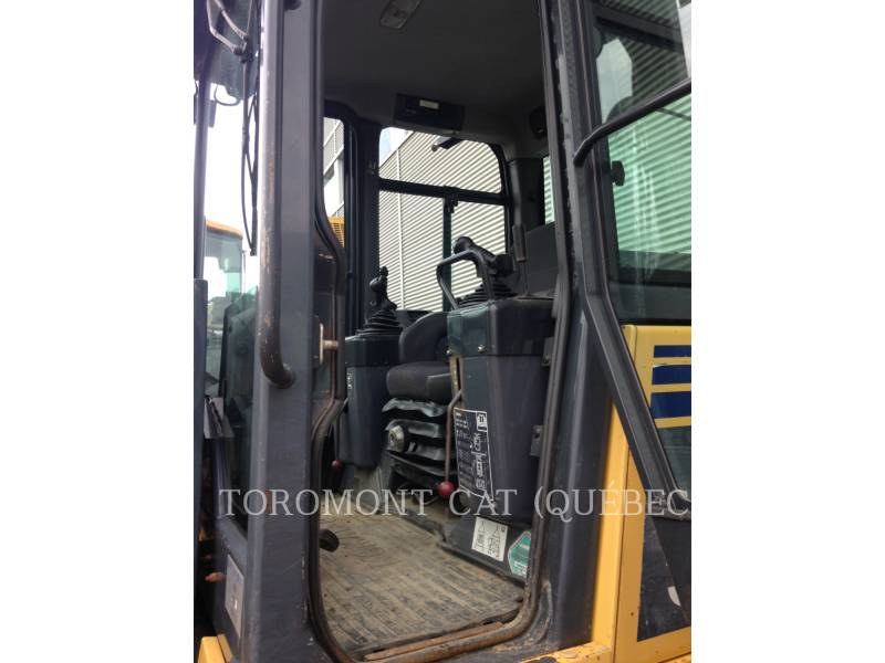 KOMATSU TRACK TYPE TRACTORS D39PX equipment  photo 6
