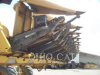 CLAAS OF AMERICA COMBINADOS LEXC1230 equipment  photo 14