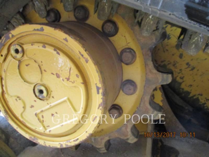 CATERPILLAR CARGADORES MULTITERRENO 259D equipment  photo 7