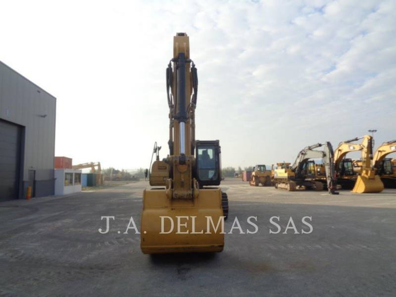 CATERPILLAR TRACK EXCAVATORS 336DLN equipment  photo 7