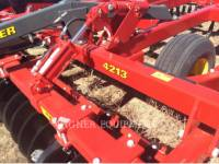 SUNFLOWER MFG. COMPANY AG TILLAGE EQUIPMENT SF4213-15 equipment  photo 8