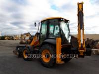 JCB TERNE 3CX equipment  photo 4
